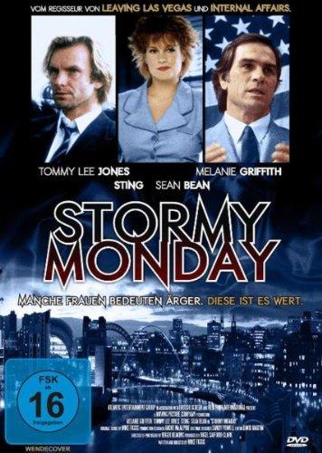 Stormy Monday