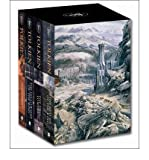Hobbit & The Lord of the Rings: Boxed Set (Paperback) - Common