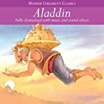 Aladdin | Hodder Childrens