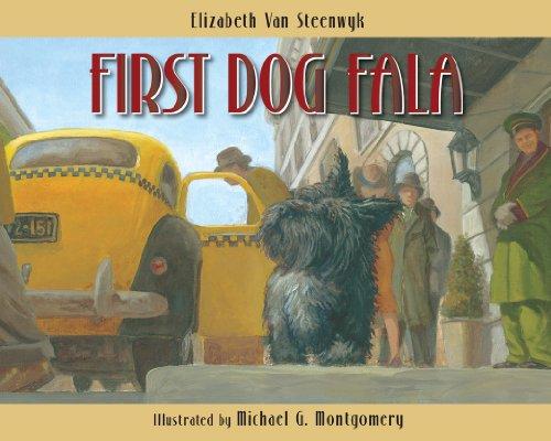 First Dog Fala
