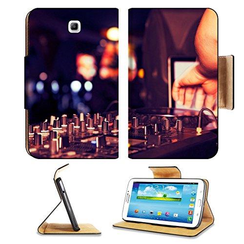 Tablet Flip Case nightclub parties DJ sound equipment Photo 19016492