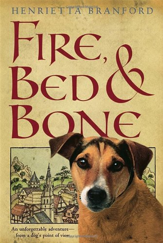 Fire, Bed, and Bone