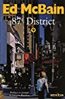 87e district, Tome 9 par McBain