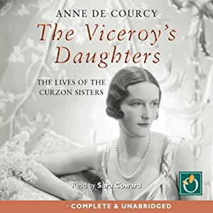 The Viceroy's Daughters Audiobook