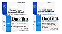 Duofilm Liquid Salicylic Acid Wart Remover - 1/3 Oz made by Duofilm