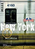 Ticket to New York