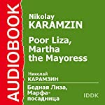 Poor Liza and Martha the Mayoress | Nikolay Karamzin