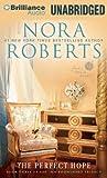 Nora Roberts The Perfect Hope (Inn Boonsboro Trilogy)