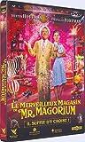 echange, troc Le Merveilleux magasin de Mr. Magorium
