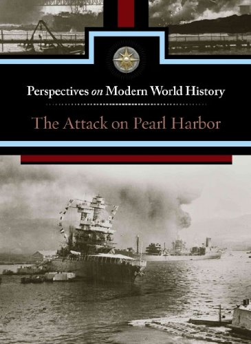 THE ATTACK ON PEARL HARBOR by Haugen, David M. ( Author ) on Jan-07-2011[ Hardcover ]