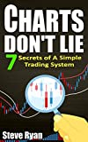 img - for Charts Don't Lie: 7 Secrets of Profitable Trading System: How to Make Money in the Market with Structure (Price Action Mastery Book 3) book / textbook / text book