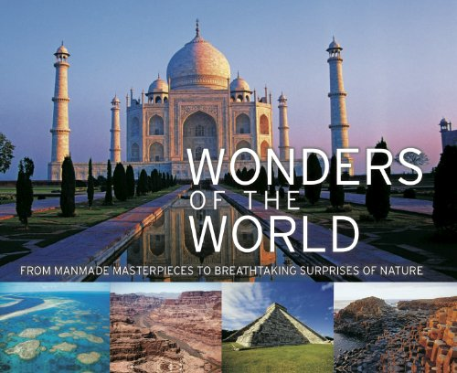 Wonders of the World Image