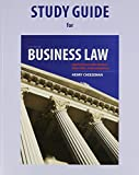 img - for Study Guide for Business Law book / textbook / text book