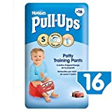 Huggies Small Pull-Ups for Boys 16 per pack