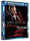Image de Les Pleins pouvoirs [Blu-ray]