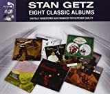 Stan Getz 8 Classics