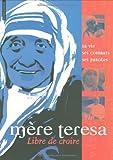 echange, troc Xavier Lecoeur - Mère Teresa
