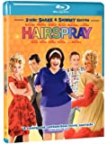 Hairspray (2-Disc Shake & Shimmy Edition) [Blu-ray] (2007)