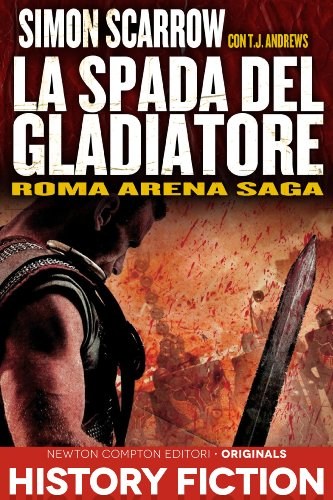 Roma Arena Saga La spada del gladiatore PDF