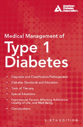 Medical Management of Type 1 Diabetes (Kaufman, Medical Management of Type 1 Diabetes)