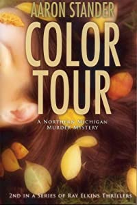Color Tour by Aaron Stander ebook deal