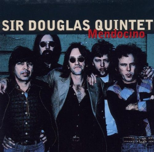 Sir Douglas Quintet The Rains Came / Bacon Fat
