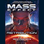 Mass Effect: Retribution (       UNABRIDGED) by Drew Karpyshyn Narrated by David Colacci