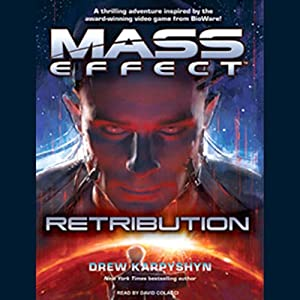Mass Effect: Retribution | [Drew Karpyshyn]