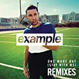One More Day (Stay with Me) [Remixes]