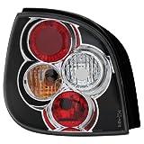 Dectane RR04B R�ckleuchten Renault Megane Scenic 92-06 black