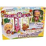 Barriguitas - Tienda de animales, playset (Famosa 700012100)