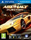 Asphalt Injection (PS Vita)