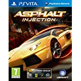 Asphalt Injection (PS Vita)by Ubisoft