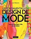 Les fondamentaux du design de mode -...