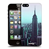 Head Case Empire State Building Manhattan New York Case For Apple iPhone 5 5s