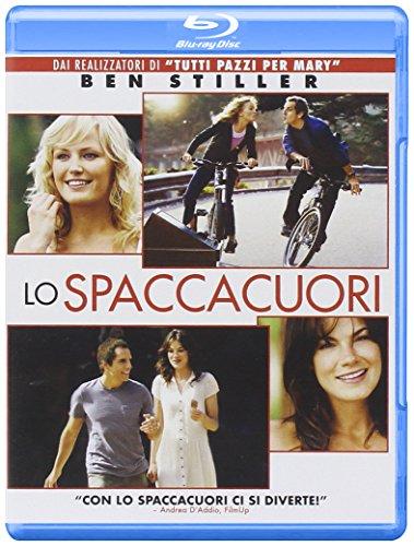 Lo spaccacuori [Blu-ray] [IT Import]