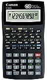 キヤノン 140関数電卓 F-502GSOB 土地家屋調査士試験対応