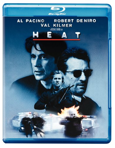 Heat / Схватка (1995)