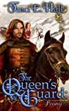 The Queens Guard: Peony: Book 2 in The Queens Guard Series
