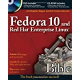 Fedora 10 and Red Hat Enterprise Linux Bibleby Christopher Negus