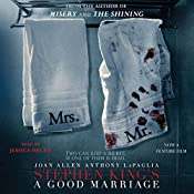 A Good Marriage | [Stephen King]