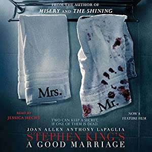 A Good Marriage | Livre audio