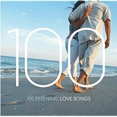 100 Essential Love Songs (Online version)