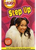 That's So Raven #4: That's So Raven: Step Up (0786836873) by ALICE ALFONSI