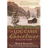 A Log Cabin Christmas Collection ~ Jane Kirkpatrick