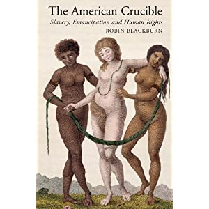 Downloads The American Crucible: Slavery, Emancipation and Human Rights ebook