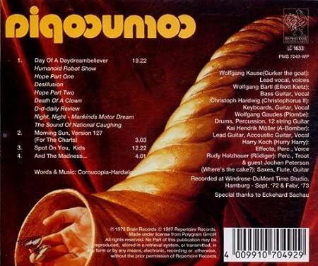 Krautrock - Seite 4  Krautrock - Sei...