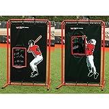 Dual Sport Canvas Catcher - Baseball by H&B