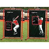 Dual Sport Canvas Catcher - Baseball