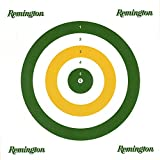 Remington Airgun Cardstock Field Targets, 25ct (89335)